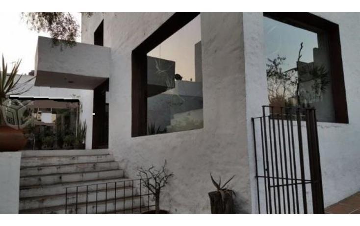 Foto de casa en venta en  , san jerónimo lídice, la magdalena contreras, distrito federal, 1853054 No. 30