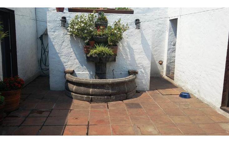 Foto de casa en venta en  , san jerónimo lídice, la magdalena contreras, distrito federal, 1853054 No. 31