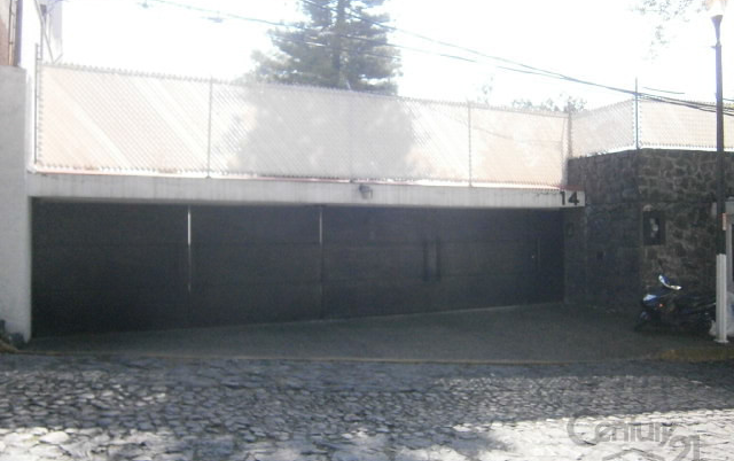 Foto de casa en venta en  , san jer?nimo l?dice, la magdalena contreras, distrito federal, 1862732 No. 01