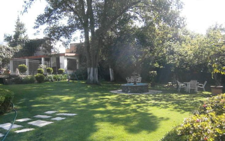 Foto de casa en venta en  , san jer?nimo l?dice, la magdalena contreras, distrito federal, 1862732 No. 02
