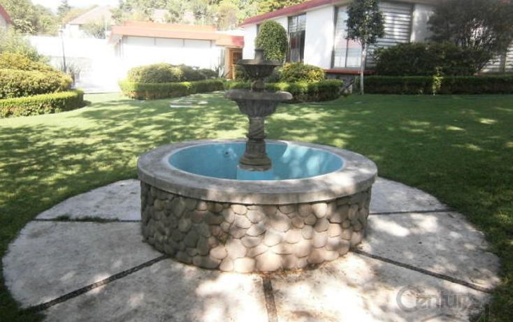 Foto de casa en venta en  , san jer?nimo l?dice, la magdalena contreras, distrito federal, 1862732 No. 05