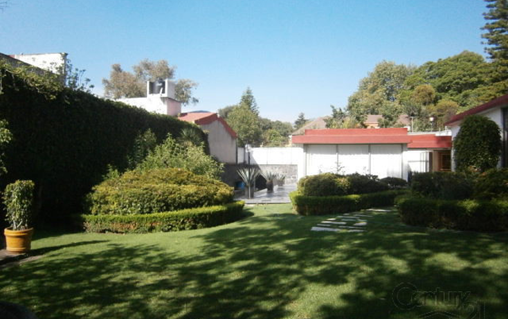 Foto de casa en venta en  , san jer?nimo l?dice, la magdalena contreras, distrito federal, 1862732 No. 06