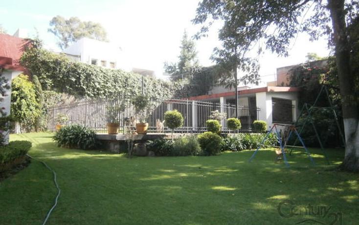 Foto de casa en venta en  , san jer?nimo l?dice, la magdalena contreras, distrito federal, 1862732 No. 07