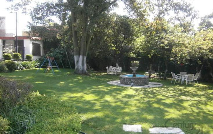 Foto de casa en venta en  , san jer?nimo l?dice, la magdalena contreras, distrito federal, 1862732 No. 08