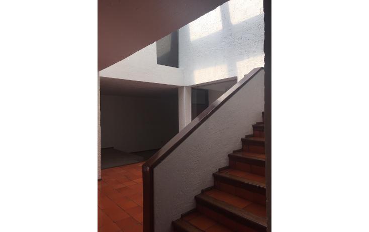 Foto de casa en venta en  , san jerónimo lídice, la magdalena contreras, distrito federal, 1874458 No. 04
