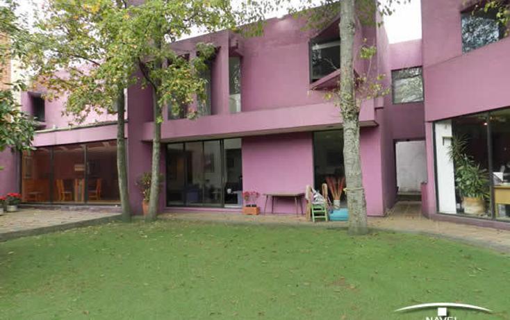Foto de casa en venta en  , san jerónimo lídice, la magdalena contreras, distrito federal, 1926905 No. 01
