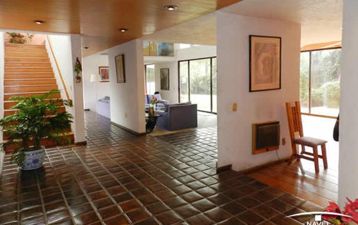 Foto de casa en venta en  , san jerónimo lídice, la magdalena contreras, distrito federal, 1926905 No. 02