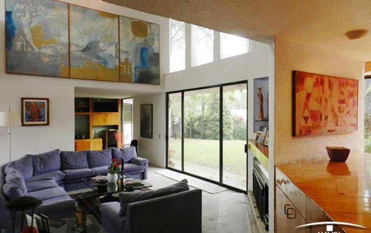 Foto de casa en venta en  , san jerónimo lídice, la magdalena contreras, distrito federal, 1926905 No. 05