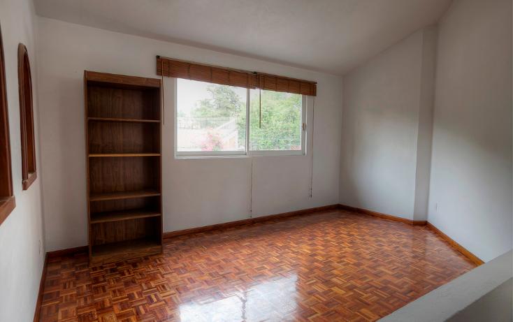 Foto de casa en venta en  , san jer?nimo l?dice, la magdalena contreras, distrito federal, 1938988 No. 28