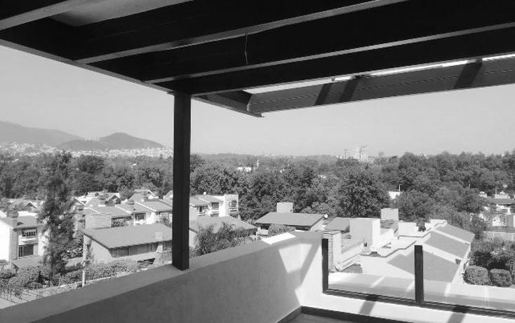 Foto de departamento en venta en  , san jerónimo lídice, la magdalena contreras, distrito federal, 1973534 No. 17