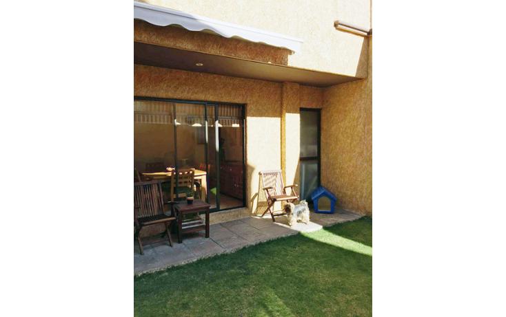 Foto de casa en renta en  , san jerónimo lídice, la magdalena contreras, distrito federal, 1986804 No. 08