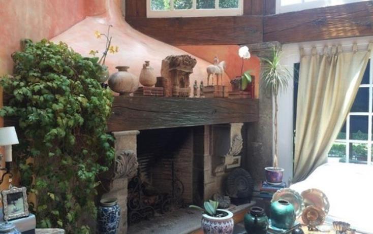 Foto de casa en venta en  , san jerónimo lídice, la magdalena contreras, distrito federal, 1997888 No. 05
