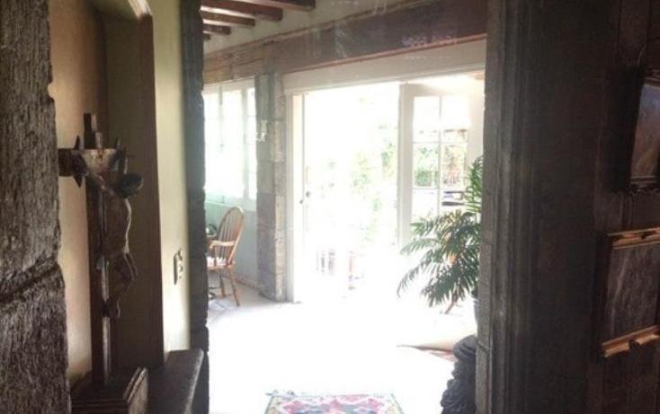 Foto de casa en venta en  , san jerónimo lídice, la magdalena contreras, distrito federal, 1997888 No. 08