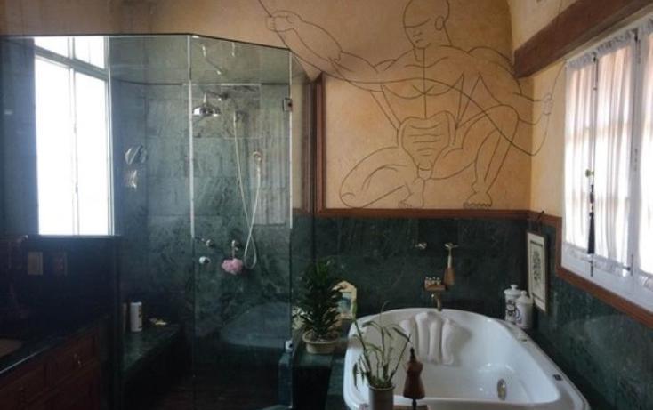Foto de casa en venta en  , san jerónimo lídice, la magdalena contreras, distrito federal, 1997888 No. 21