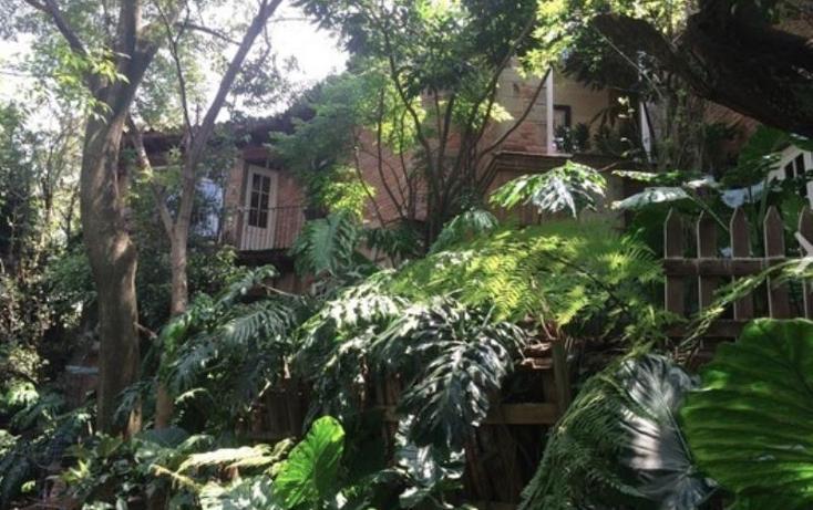 Foto de casa en venta en  , san jerónimo lídice, la magdalena contreras, distrito federal, 1997888 No. 27