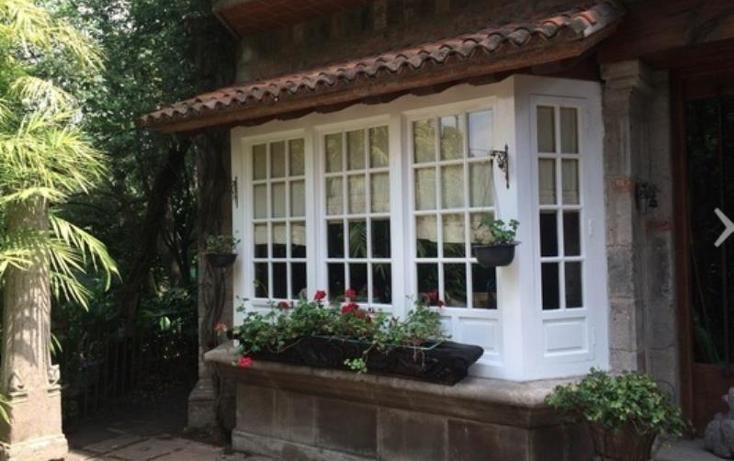 Foto de casa en venta en  , san jerónimo lídice, la magdalena contreras, distrito federal, 1997888 No. 31