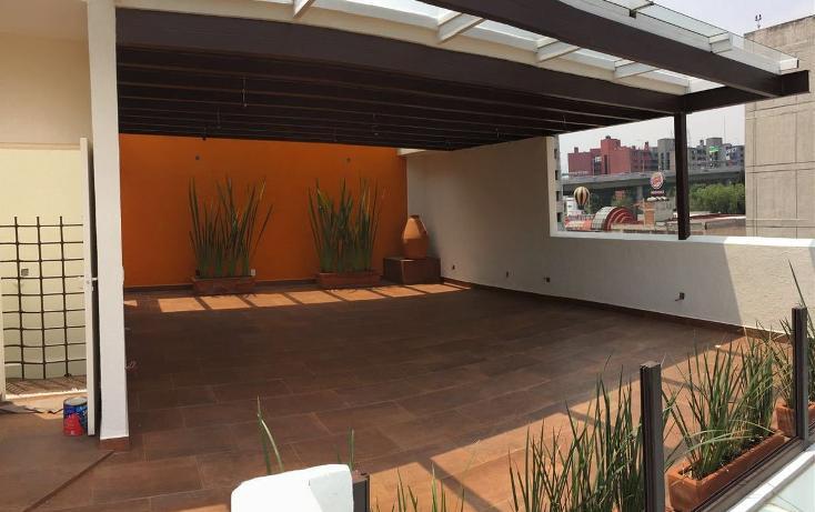 Foto de departamento en venta en  , san jerónimo lídice, la magdalena contreras, distrito federal, 2006084 No. 11
