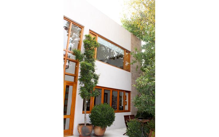 Foto de casa en venta en  , san jer?nimo l?dice, la magdalena contreras, distrito federal, 2043095 No. 14