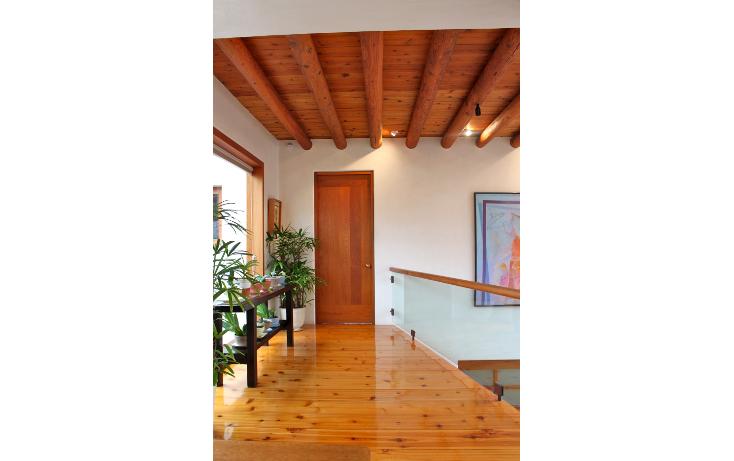Foto de casa en venta en  , san jer?nimo l?dice, la magdalena contreras, distrito federal, 2043095 No. 16