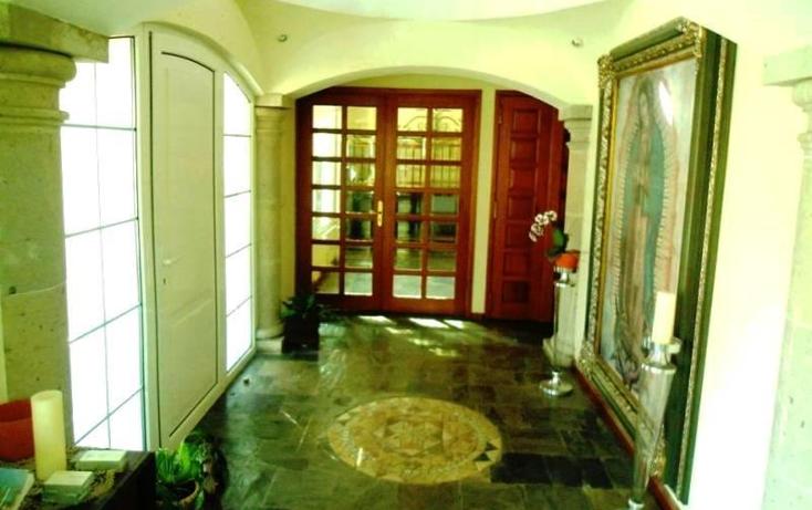 Foto de casa en venta en  , san jer?nimo l?dice, la magdalena contreras, distrito federal, 817255 No. 01
