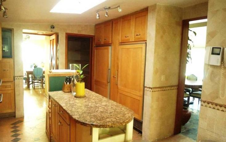 Foto de casa en venta en  , san jer?nimo l?dice, la magdalena contreras, distrito federal, 817255 No. 04