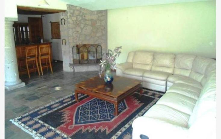 Foto de casa en venta en  , san jer?nimo l?dice, la magdalena contreras, distrito federal, 817255 No. 07