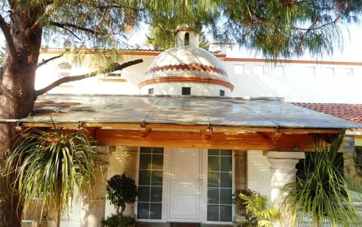 Foto de casa en venta en  , san jer?nimo l?dice, la magdalena contreras, distrito federal, 817255 No. 09