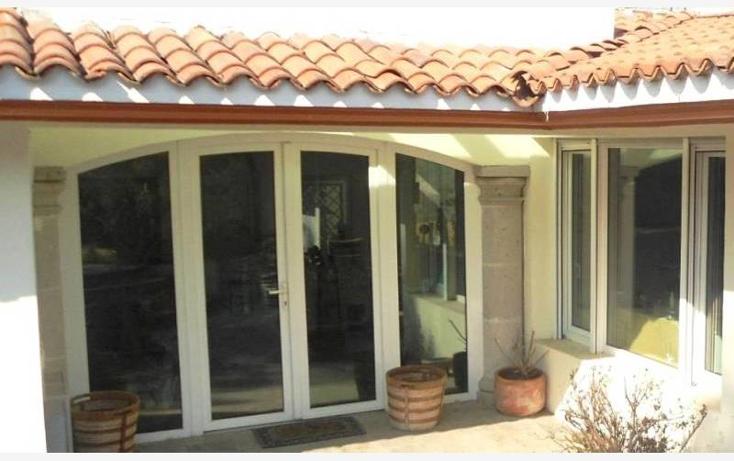 Foto de casa en venta en  , san jer?nimo l?dice, la magdalena contreras, distrito federal, 817255 No. 13