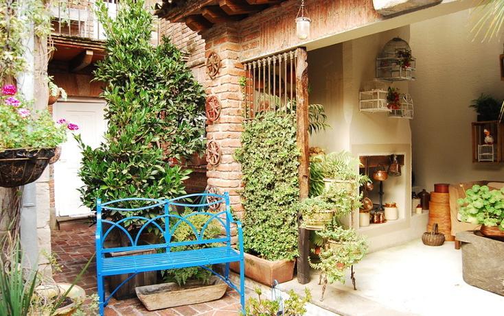 Foto de casa en venta en  , san jerónimo lídice, la magdalena contreras, distrito federal, 877861 No. 02
