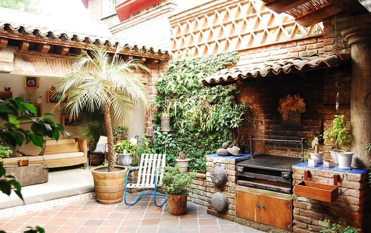 Foto de casa en venta en  , san jerónimo lídice, la magdalena contreras, distrito federal, 877861 No. 06