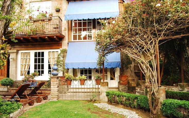 Foto de casa en venta en  , san jerónimo lídice, la magdalena contreras, distrito federal, 877861 No. 07