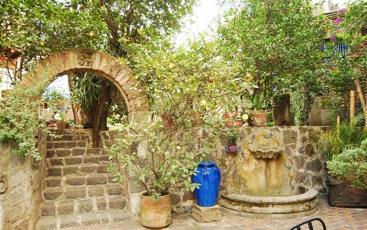 Foto de casa en venta en  , san jerónimo lídice, la magdalena contreras, distrito federal, 877861 No. 09