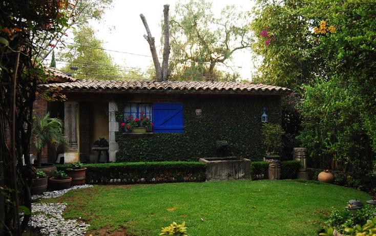 Foto de casa en venta en  , san jerónimo lídice, la magdalena contreras, distrito federal, 877861 No. 10