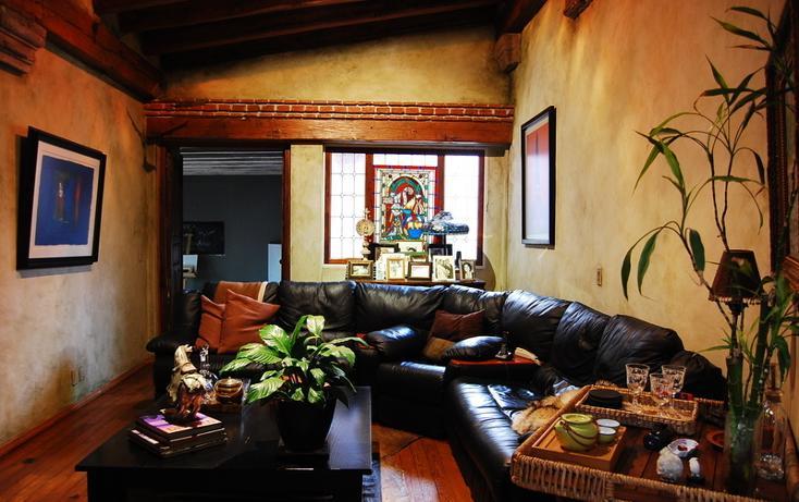 Foto de casa en venta en  , san jerónimo lídice, la magdalena contreras, distrito federal, 877861 No. 11