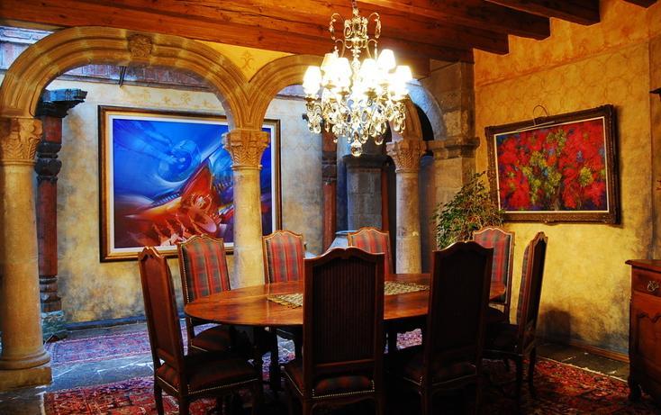 Foto de casa en venta en  , san jerónimo lídice, la magdalena contreras, distrito federal, 877861 No. 13