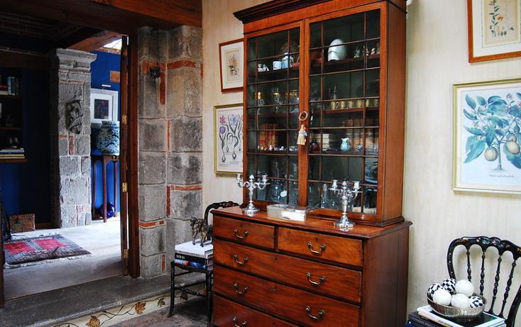 Foto de casa en venta en  , san jerónimo lídice, la magdalena contreras, distrito federal, 877861 No. 16