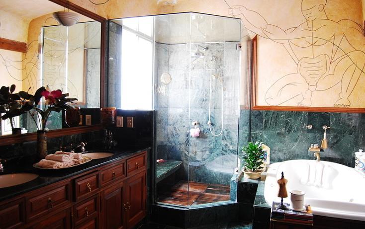 Foto de casa en venta en  , san jerónimo lídice, la magdalena contreras, distrito federal, 877861 No. 19