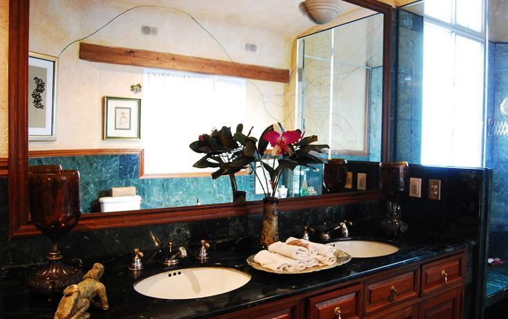 Foto de casa en venta en  , san jerónimo lídice, la magdalena contreras, distrito federal, 877861 No. 20