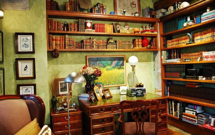 Foto de casa en venta en  , san jerónimo lídice, la magdalena contreras, distrito federal, 877861 No. 26