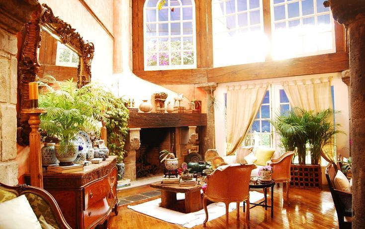 Foto de casa en venta en  , san jerónimo lídice, la magdalena contreras, distrito federal, 877861 No. 29