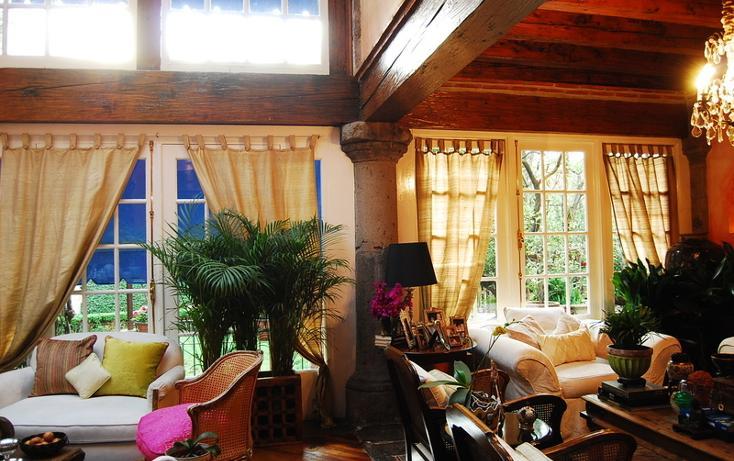 Foto de casa en venta en  , san jerónimo lídice, la magdalena contreras, distrito federal, 877861 No. 30