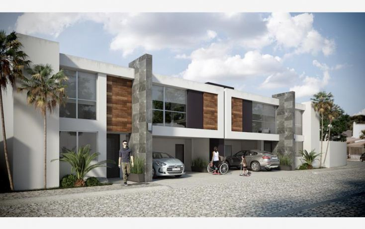 Foto de casa en venta en san jeronimo, lomas de la selva, cuernavaca, morelos, 1721900 no 02
