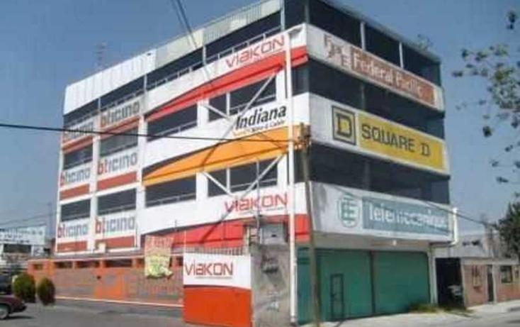 Foto de edificio en venta en  , san jerónimo, metepec, méxico, 1066633 No. 01