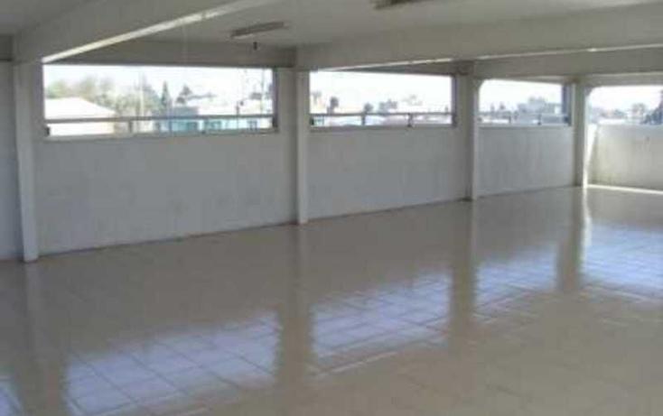 Foto de edificio en venta en  , san jerónimo, metepec, méxico, 1066633 No. 07