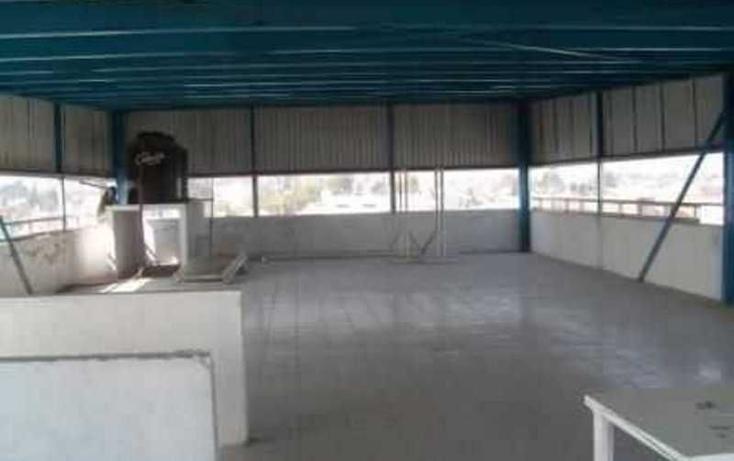 Foto de edificio en venta en  , san jerónimo, metepec, méxico, 1066633 No. 08