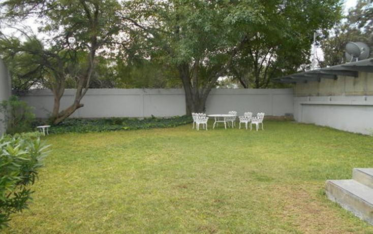 Foto de departamento en venta en  , san jerónimo, monterrey, nuevo león, 1140449 No. 04