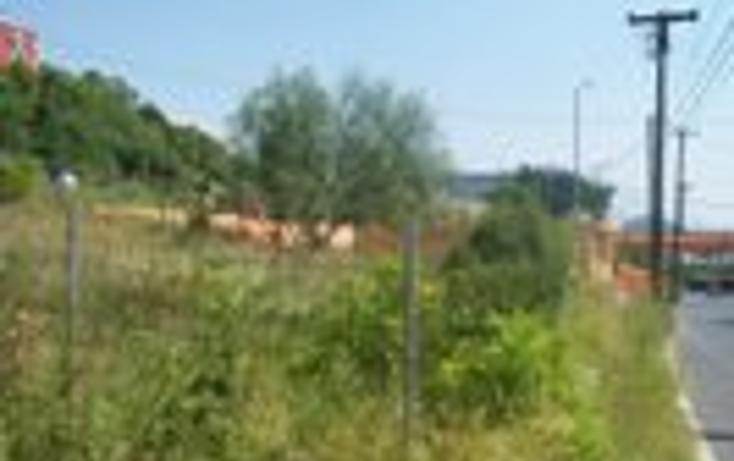 Foto de terreno habitacional en renta en  , san jer?nimo, monterrey, nuevo le?n, 1277205 No. 02