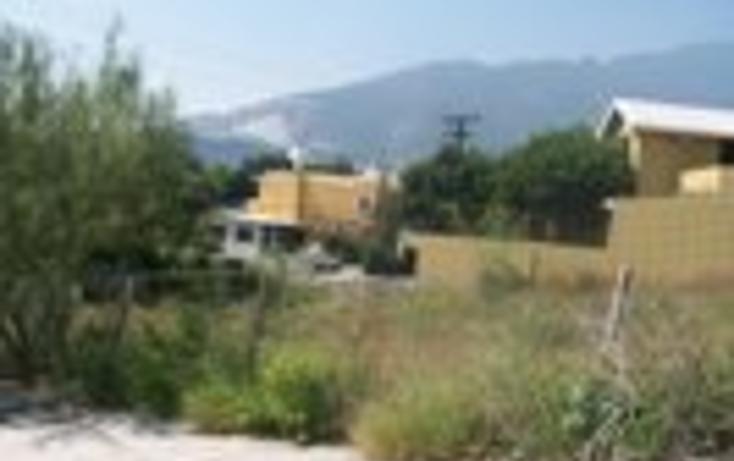 Foto de terreno habitacional en renta en  , san jer?nimo, monterrey, nuevo le?n, 1277205 No. 04