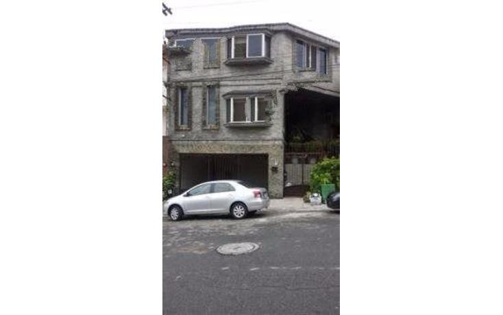 Foto de casa en venta en  , san jerónimo, monterrey, nuevo león, 1294269 No. 02