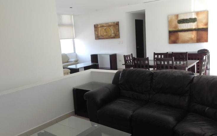 Foto de departamento en renta en  , san jerónimo, monterrey, nuevo león, 1451923 No. 04